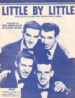 Crew Cuts, The - Little By Little